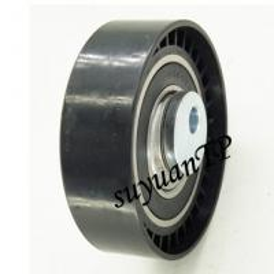 Best DACIA RENAULT Crank Mechanism Drive Belt Tensioner , 8200908180 VKM16009 Belt Tensioner Pulley wholesale