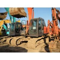 Best 0.8cbm Capacity Used Excavator ISUZU 6bGiT Engine / Used Heavy Equipment wholesale