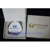 Buy cheap Multilayer Zirconia / Muti-5 Zirconia Blanks With 5 Layers Compatible With AMANN from wholesalers