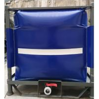 Best Multi Trip PVC Liquid Jumbo Bag For Water Oil Juice Storage And Transportation wholesale