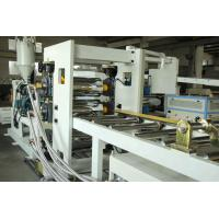 Best Adjustable TPU Sheet Extrusion Line Machinery Easy Operation Maintenence wholesale