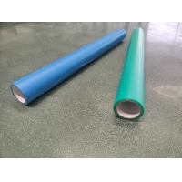 China Low temperature Insulated panel Self Adhesive Protection Film with easy peeling for sale