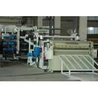 Best Conical Twin Screw PVC Foam Board Making Machine 600kg/h wholesale