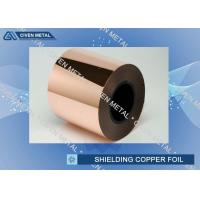 Best Extraordinary strength Rolled Copper Foil for transformer winding wholesale