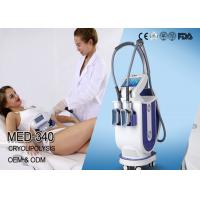 Cheap Non Invasive Coolsculpting Cryolipolysis Machine Weight Reduction Equipment for sale