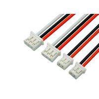 Buy cheap Molex 51004 2.0mm Pitch 2Pin 3Pin Battery Cable Connectors Assembly from wholesalers