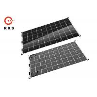 Monocrystalline Bifacial N Type Solar Panels 325W / 60 Cells / 20V High Power Output