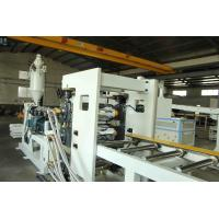 Best PVC Foam Board Extrusion Line For Furniture Material 1220*3-45mm wholesale