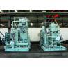 Best Blue Oxygen / Natural Gas Compressor / Air Separation Plant 3795×3029×2420mm wholesale