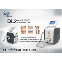 Buy cheap Germany Imported DEILAS Of 755nm 808nm 1064nm Laser Hair Removal Machine from wholesalers