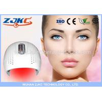 Best Use LED beauty device to reduce wrinkle with red light treatment wholesale