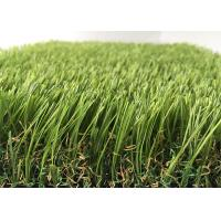 Best Evergreen PE PP Outdoor Artificial Grass False Turf With High Wear Resistance wholesale