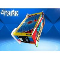 China Baby Air Hockey Coin Operated Redemption Game table tennis For Amusment Park canival for sale