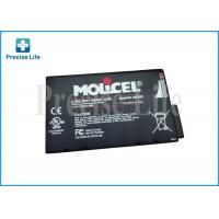 Quality Molicel ME202C Patient Monitor Parts 989803170371 battery for Philips VS3 11.1V 7.2Ah wholesale