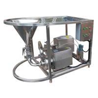 China 5t/h Milk Powder Processing Machine CE High Shear Homogenizer Machine for sale