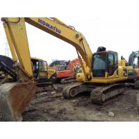 Cheap 20 ton excavator Used komatsu PC200-8 excavator used 3768 hours for sale