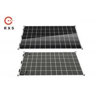 Best 390W 72cells 24V N Type Solar Panels 19.9% Module Efficiency Long Using Life wholesale