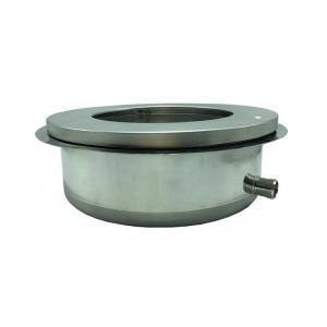 Best 304 Stainless Steel Housing Embedded for Resin Filled LED Pool Light IP68 wholesale