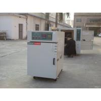 Cheap 300 Degrees Single Open Door Industrial Oven , Hot Air Circulating Oven Overload for sale