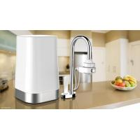 Buy cheap Portable Alkaline Water Purifier , Commercial Alkaline Water Filter from wholesalers