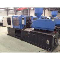 Buy cheap High Precision Plastic Mold Injection Machine With PLC Control System , 5 - 10 from wholesalers