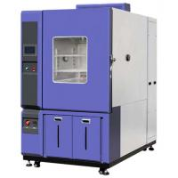 Best Multilingual Accelerated Weathering Test Chamber / Environmental Simulation Aging Test Machine wholesale