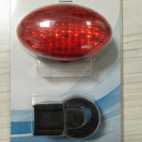 Best Super Bright Led Bicycle Headlight Custom Bicycle Parts Safe Warning Function wholesale