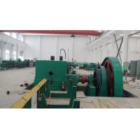 2 Roll Cold Pilger Mill 670KW , 680mm Roll Diameter Tube Making Machine