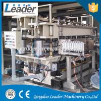 Best High Impact ABS Sheet Extruder Machine 400kg-600kg Output Capacity For Sanitary Products wholesale
