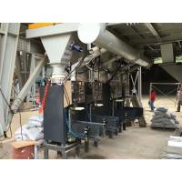 Buy cheap Low Noise Auto Bagging Machines , Valve Bag Packer Usage In Chemical Field from wholesalers