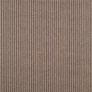 Best Floor Protection Striped Carpet Tiles / Industrial Office Carpet Tiles For Project wholesale
