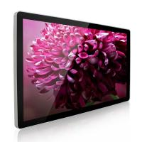 Best High Definition Digital Lcd Display Board , Lcd Advertising Player Aluminum Frame wholesale