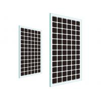 Best Semi Transparent BIPV Solar Panels For Residential And Commercial Roofs wholesale