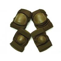 Best Special Fofrce Style Knee And Elbow Pads Set,Made Of Durable Nylon And High Impact Polymer wholesale