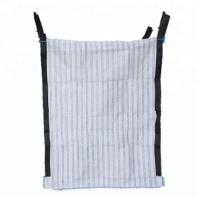 Best 100% PP Woven Industrial Mesh Bags Custom Size / Full Open Top Available wholesale