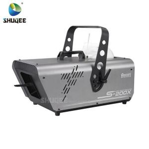 Best 4D 5D 7D Special Effects Led Stage Fog Machine for Movie Theater wholesale