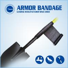 Fixing Wrap Bandages Emergency Fiberglass Pipe Fix Bandage for sale
