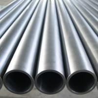 Best 6mm - 76mm High Frequency Welded Pipe Square / Rectangular / Round Shape wholesale