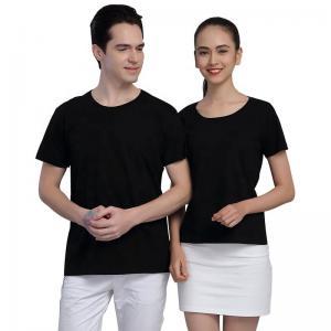 Best O Neck 100% Cotton ODM Short Sleeve T Shirt wholesale