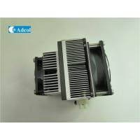 Best Peltier Thermoelectric Air Conditioner Peltier Cooler For Outdoor Cabinet ATA025 12VDC wholesale