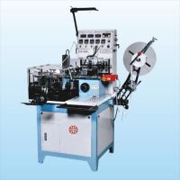 Best Multifuction Ultrasonic Label Cutting And Folding Machine 0-200/Min wholesale