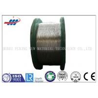 Best Spring Hard Drawn Steel Wire 0.45mm Dia With 1470N/Mm2-1770N/Mm2 Tensile Strength wholesale