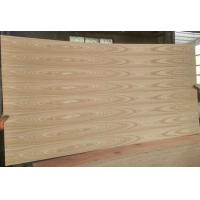 Best A Grade Fancy Plywood Thickness 2.5 - 25mm Poplar / Eucalyptus Or Combi Core wholesale