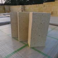 Quality Fireproof 75% Al2O3 Refractory Fire Bricks with Good Thermal Shock Resistance wholesale
