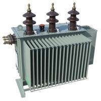 Best Low Loss Electrical Distribution Transformer Light Weight High Permeability wholesale