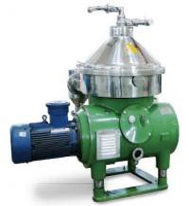 Best Disk stack Separtor or Centrifuge for Liquid Oil Fuel Separation wholesale