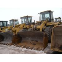 Used Front End Wheel Loader Caterpillar 938F  2.4 Cbm Capacity Used Front End Loaders