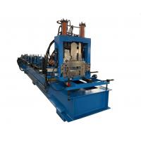 Buy cheap Fully Automatic CZ Roll Forming Machine from wholesalers