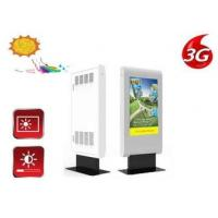 Best VGA Video Inputs Outdoor Digital Advertising Screens Stand Alone Digital Signage wholesale