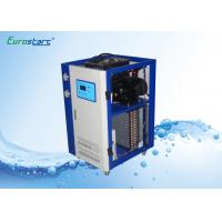 Best 2 HP 1 Phase Industrial Water Chiller Injection Moulding Water Chilling Machine wholesale
